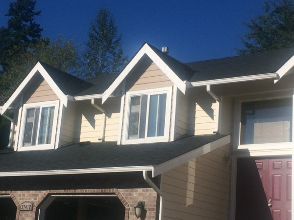 Roofing Contractor Federal Way WA