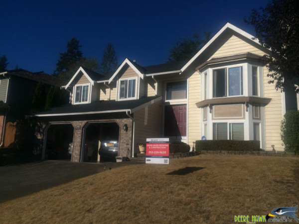 Federal Way WA Roofers