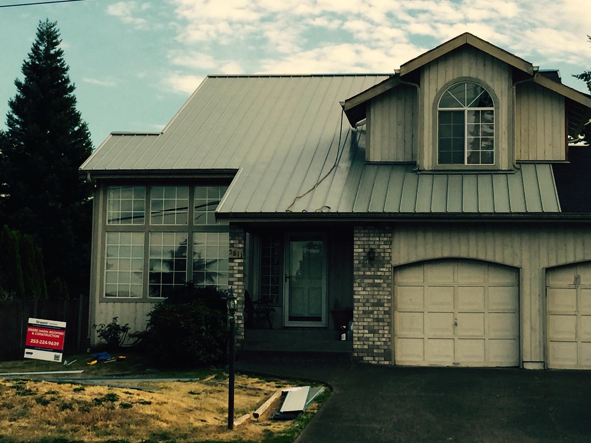 Roofers Auburn WA
