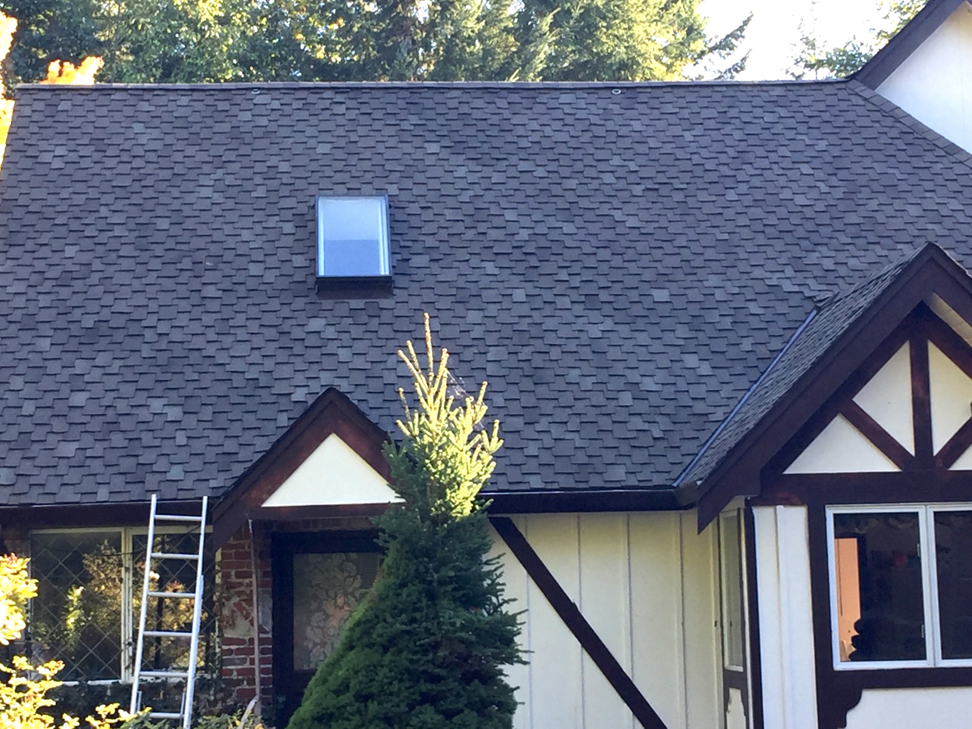 Roofers Gig Harbor, WA