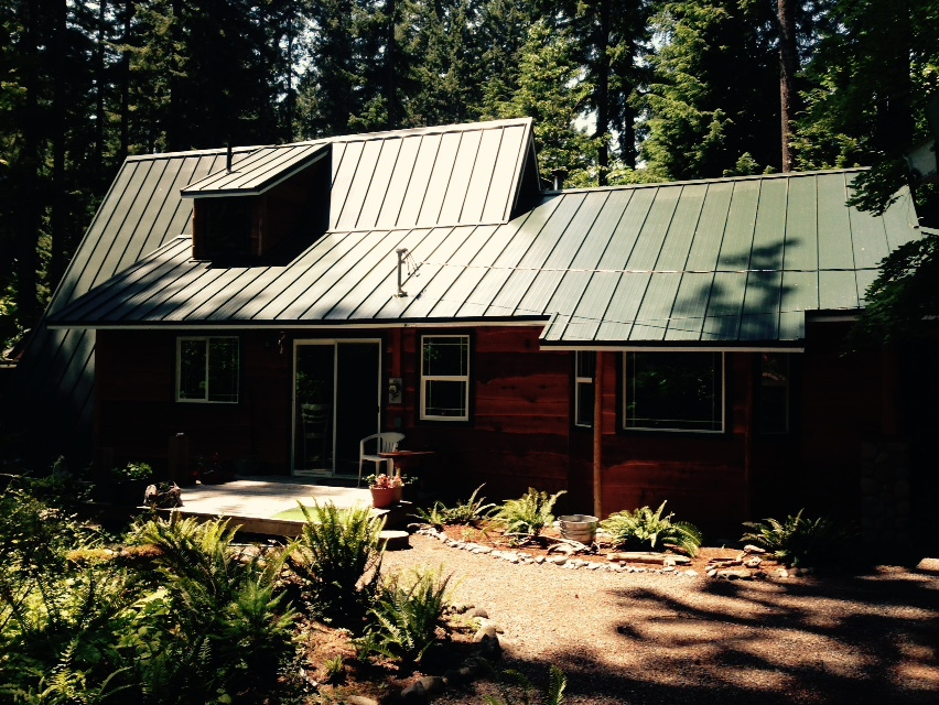 Metal Roofing Contractor Serving Packwood WA