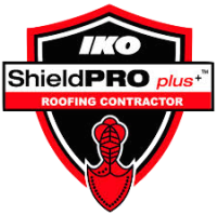 IKO Certified Roofing Contractor Gig Harbor, WA