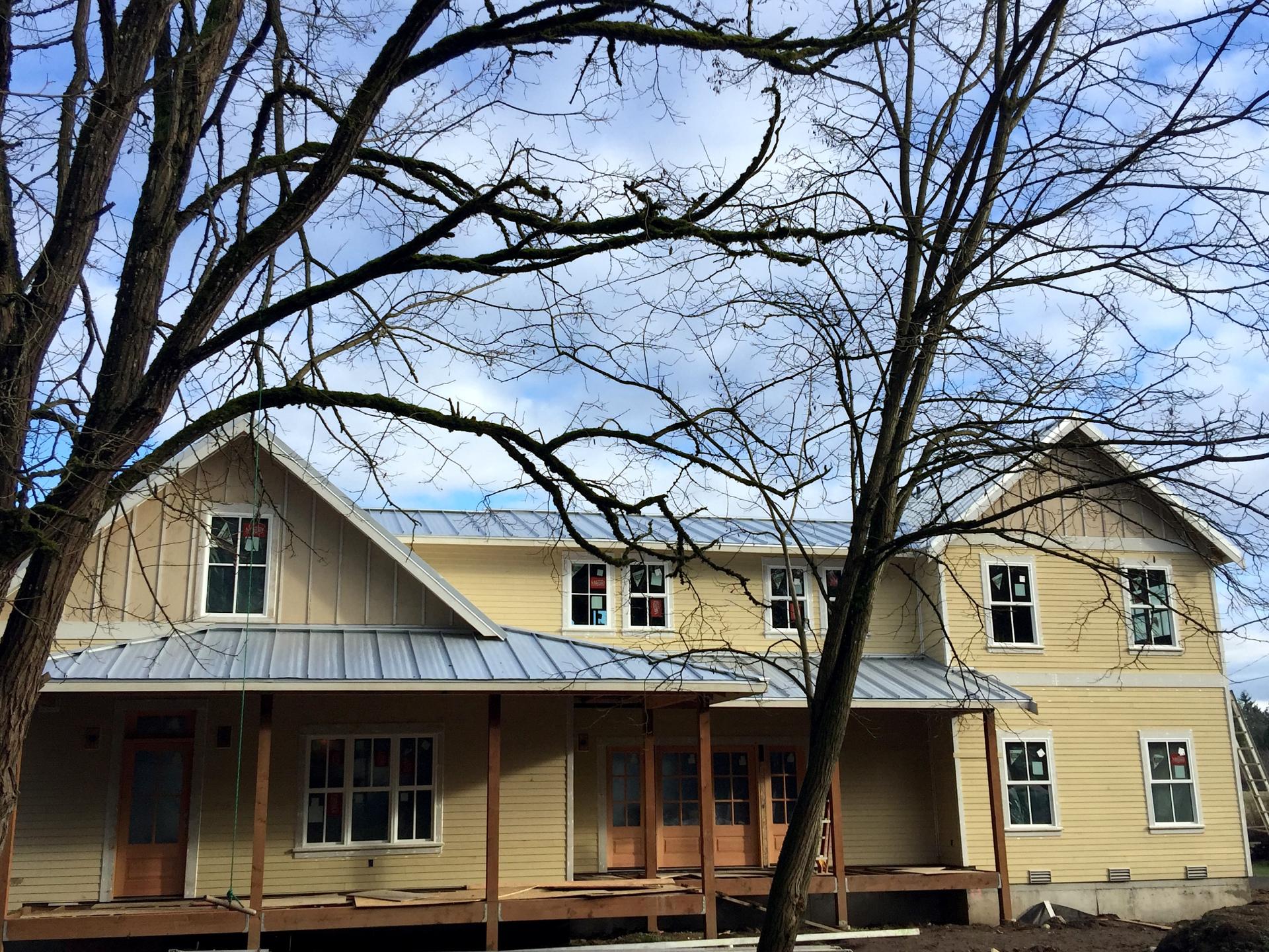 Metal Roofing Edgewood WA