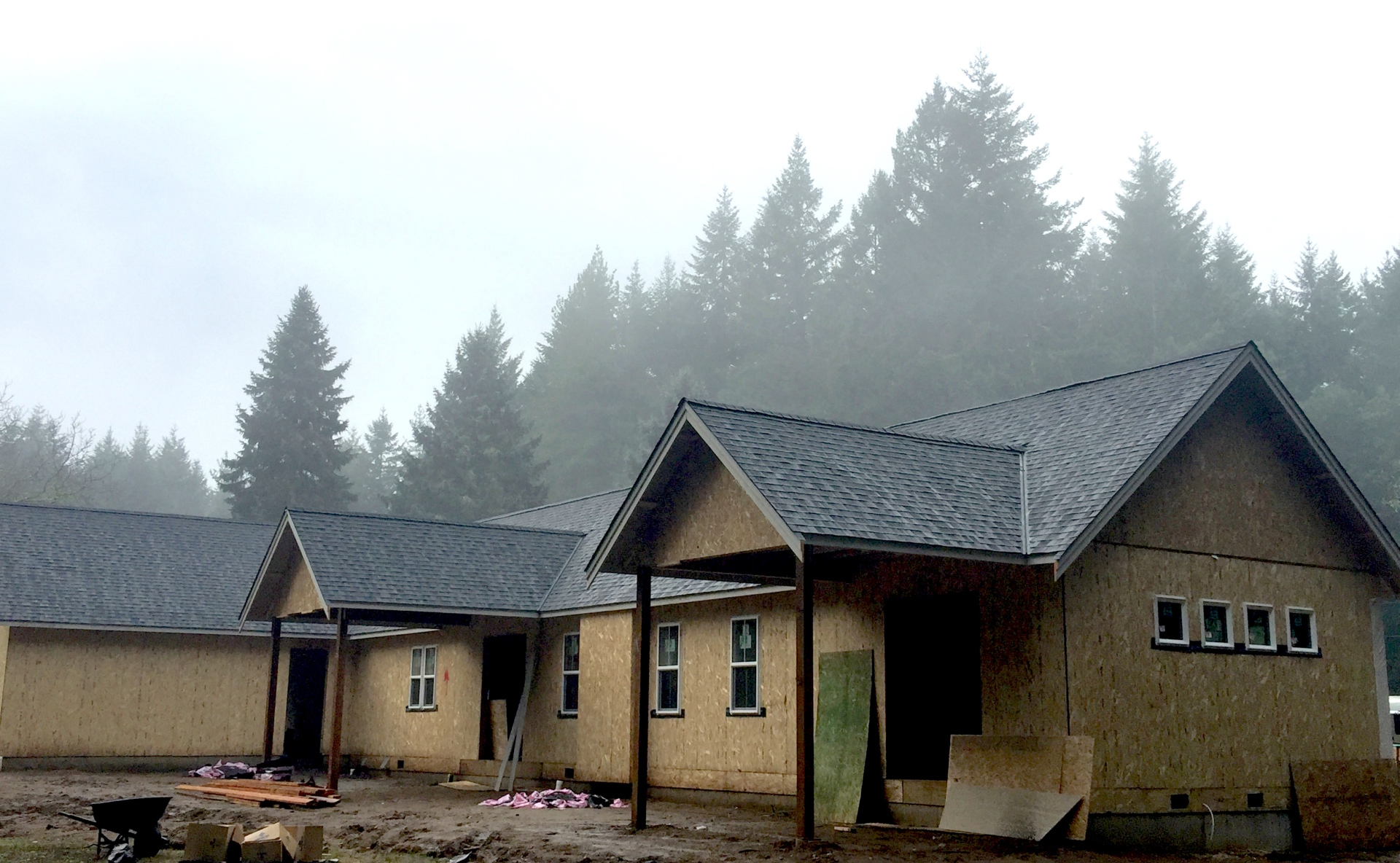 Residential Roofing Company Serving Olalla, WA