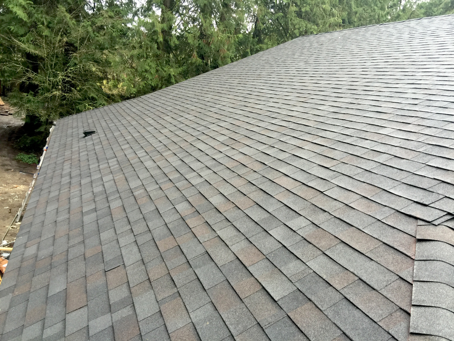 Asphalt Shingle Roofers Gig Harbor, WA