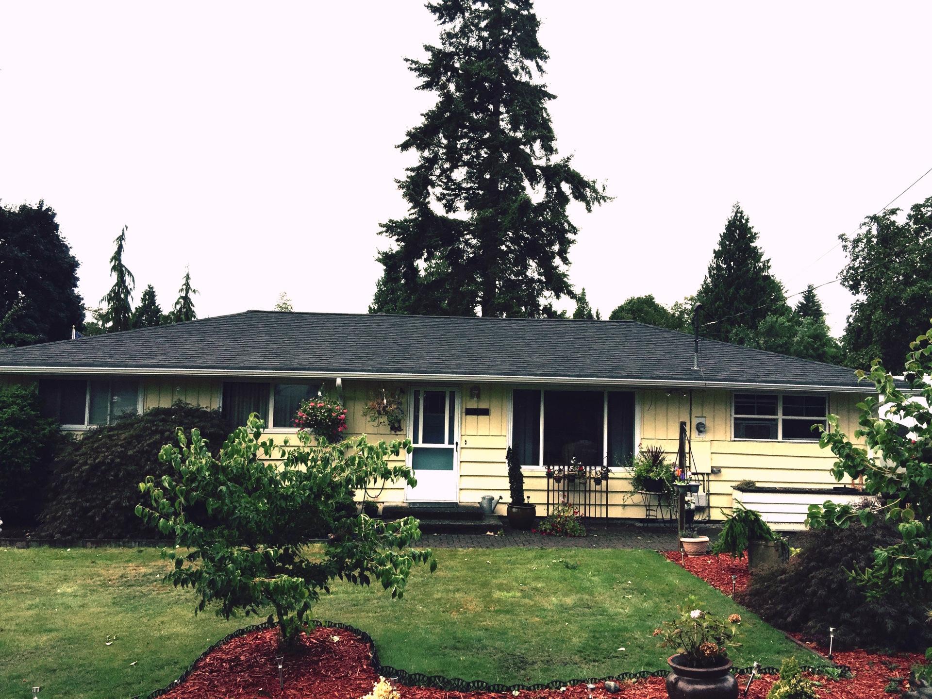 Residential Reroof Contractor Edgewood WA
