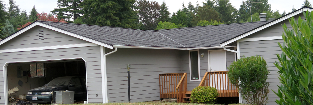 Metal Roofing Contractor Serving Lake Tapps WA