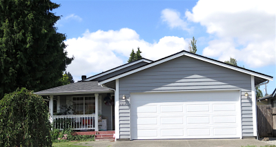 Residential Shingle Roofing Contractor in Tacoma, WA