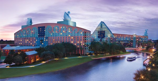 Swan Hotel Orlando