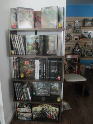 Roleplay Games