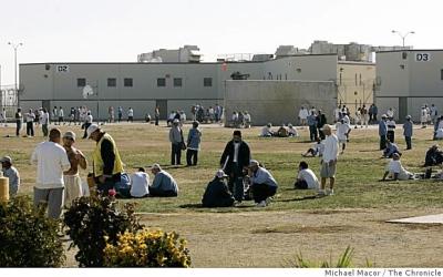 california prison cdcr