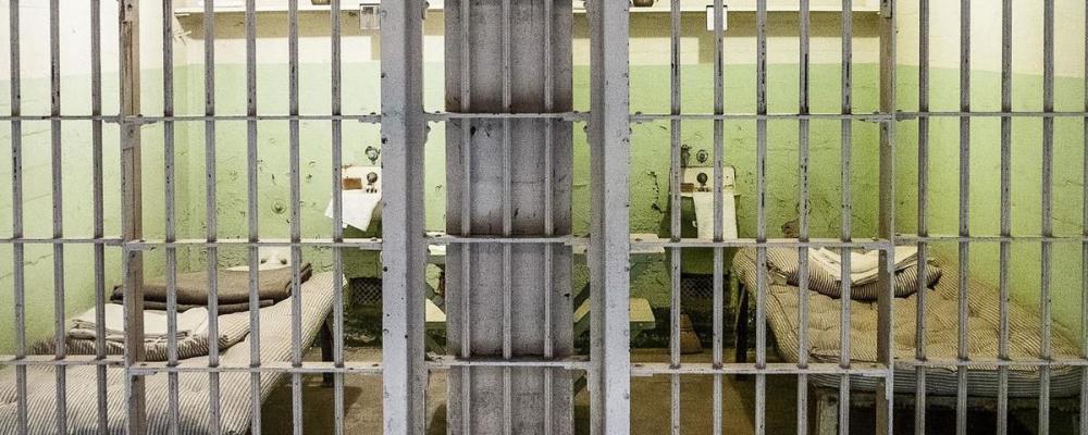 prison for dummies prison 101