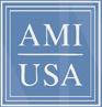 AMI USA logo