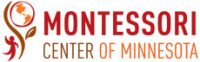 Montessori Center of Minnesota logo