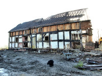 Archaeological Building & Investigation Recording