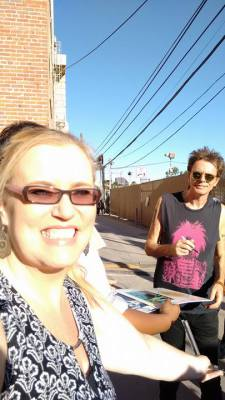 Duran Duran Concert at Jimmy Kimmel