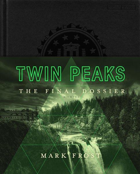 Twin Peaks' co-creator Mark Frost