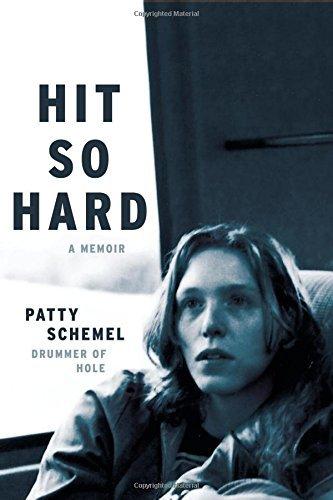 Hole's Patty Schemel