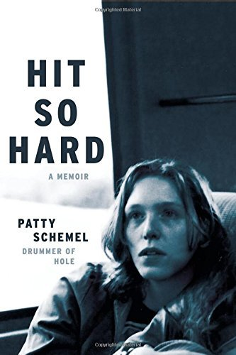 Hole's Patty Schemel