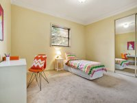 Second Bedroom Speers Point