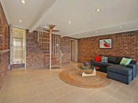 Second Living Area Speers Point