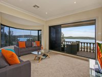 Lounge Speers Point