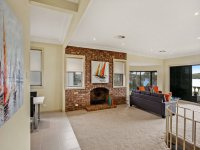 Living Area Speers Point