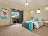 Master Bedroom Speers Point