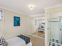 Third bedroom Speers Point