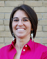 Dionne Aleman, Associate Professor of Industrial Engineering, University of Toronto