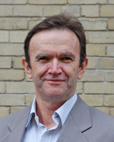 Mark Chignel, Professor of Industrial Engineering, University of Toronto