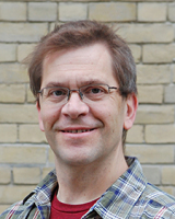 Michael Gruninger, Associate Professor of Industrial Engineering, University of Toronto