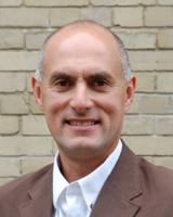 Mariano Consens, Associate Professor of Industrial Engineering, University of Toronto