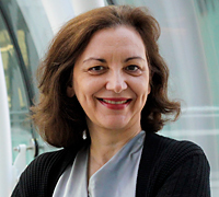 Vicky Stergiopoulos, St. Michael's Hospital, Toronto