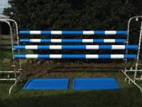 Horizon Show Jumps - Water Trays