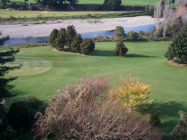 Pahiatua Golf Club