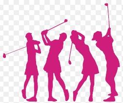 Pahiatua Ladies' American Foursomes- 27 Aug 2015