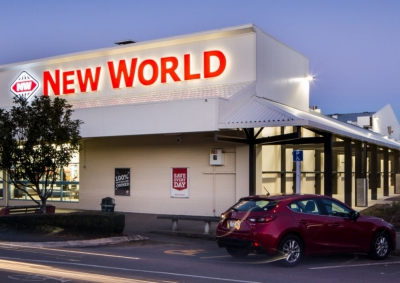 New World Competition