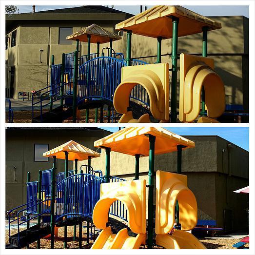 Playground Sanitation