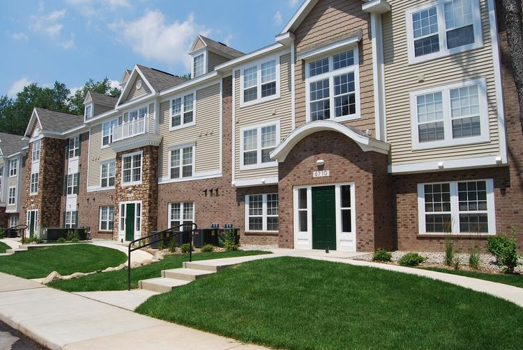 apartment, apartment cleaning, apartment roof cleaning, apartment pressure washing, apartment soft washing, softwashing, pressure washing