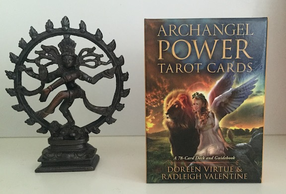 Archangel Tarot Cards