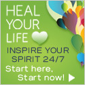 Heal your Life Louise Hay