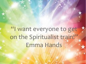 Emma Hands Quote