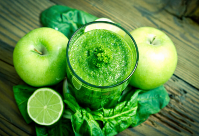Green Juice Health
