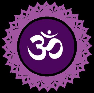 Crown Chakra 'Spirituality'