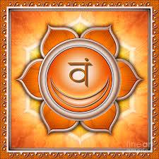 Navel Chakra 'Power'