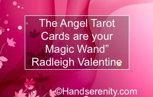Radleigh Valentine Quote