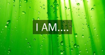 I AM... Dr Wayne Dyer