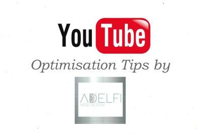 Adelfi YouTube Optimisation Tips