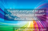 Emma Hands quote